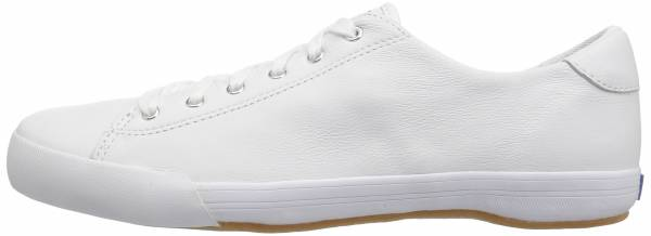 Keds Lex Leather - White