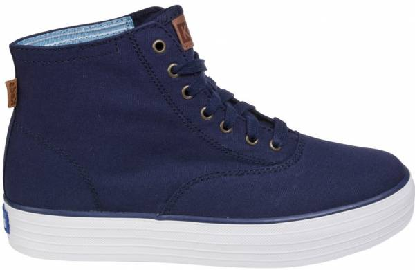 5e3e1c68a7efd 13 Reasons to NOT to Buy Keds Triple Hi (May 2019)