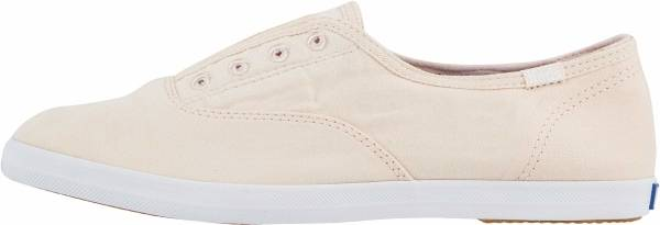 Keds Chillax - White (WF61906)