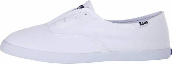 Keds Chillax - White (WF54619)