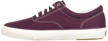 Keds Anchor Canvas - Purple (WF58142)