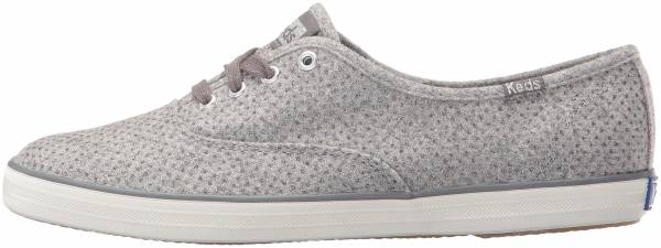 af009c765274d 14 Reasons to NOT to Buy Keds Champion Wool Glitter (May 2019 ...