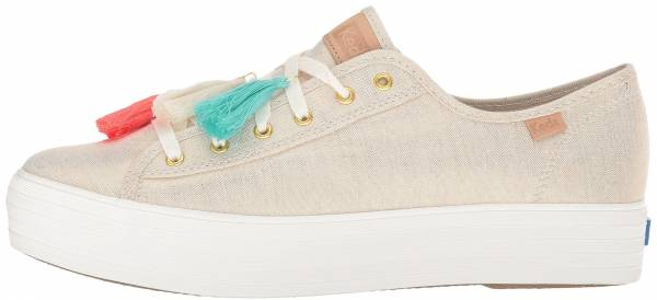 2e971646d6b7c 9 Reasons to NOT to Buy Keds Triple Kick Tassel (May 2019)