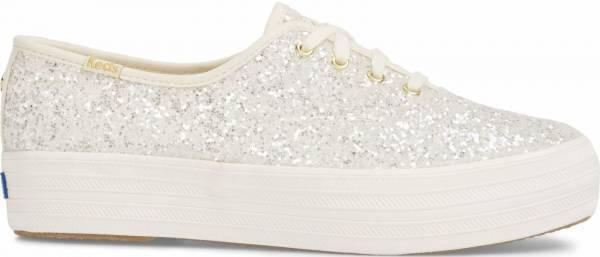 29f79ad1de236 8 Reasons to NOT to Buy Keds x Kate Spade New York Triple Glitter ...