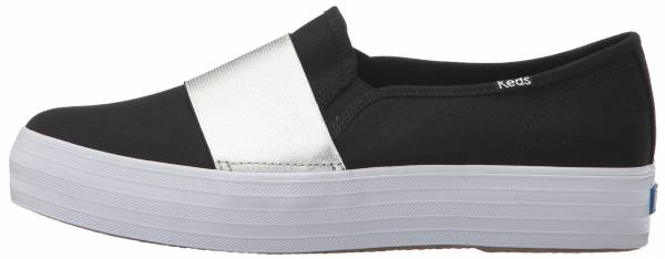 e2b424ed1eda1 11 Reasons to NOT to Buy Keds Triple Bandeau Canvas (May 2019 ...