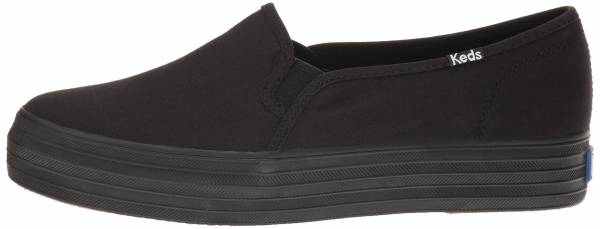 Keds Triple Decker Black/ Black