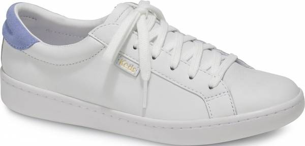 Keds IWD Ace Leather White/ Pale Iris