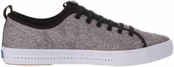 Keds Driftkick Heathered Mesh Charcoal