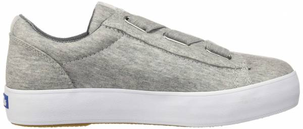 Keds Triple Cross Jersey Gray