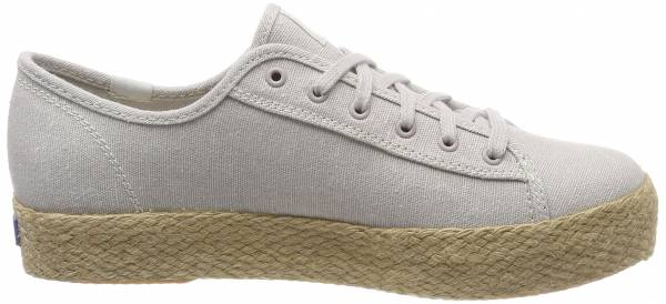 01b433b100560 11 Reasons to NOT to Buy Keds Triple Kick Jute (May 2019)
