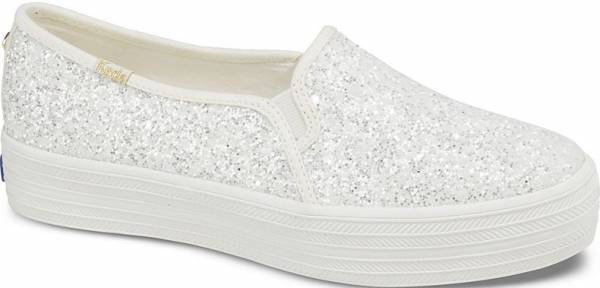 c55d817ee7bc3 7 Reasons to NOT to Buy Keds x Kate Spade New York Triple Decker ...