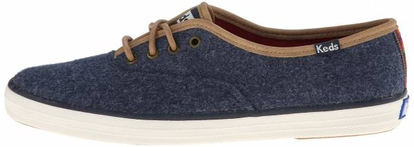 b3fd983461eb7 10 Reasons to NOT to Buy Keds Champion Felt (May 2019)