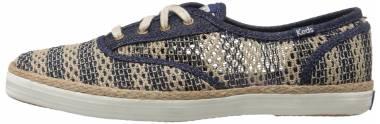 Keds Champion Crochet - Blue (WF54559)