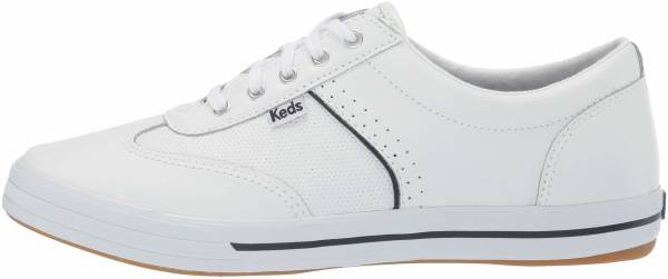 Keds Courty Leather - White (WH60071)