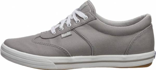 Keds Courty Gray Twill