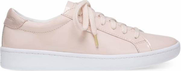 Keds Ace Patent Leather - Petal Pink
