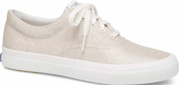 Keds Anchor Shine - Lt Pink
