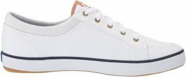 Keds Center - White (WF59956)
