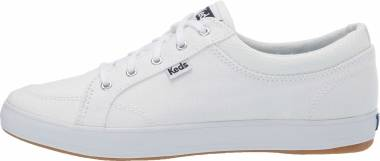 Keds Center - White (WF59961)