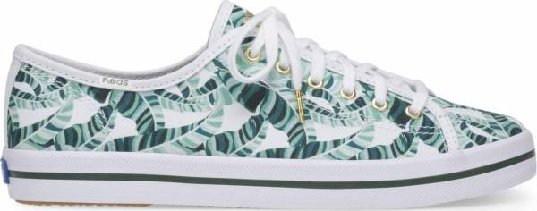 Keds x Sunnylife Kickstart Banana Leaf Mint Multi Canvas