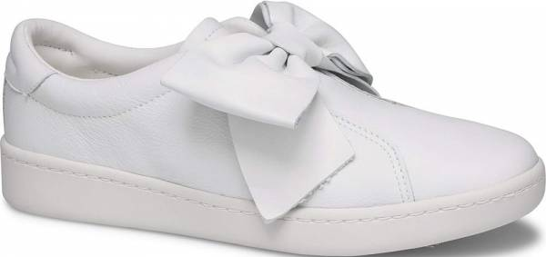 Keds Ace Bow Leather White