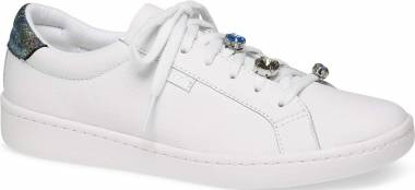 Keds Ace Leather Gem - White Multi (WH60356)