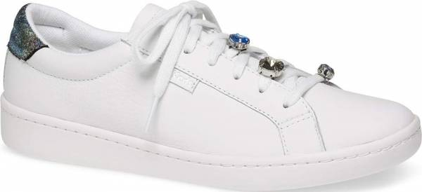 Keds Ace Leather Gem  - White Multi