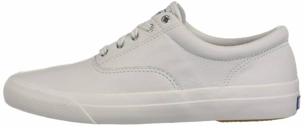 Keds Anchor Leather  - White