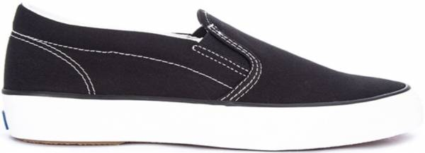 Keds Anchor Slip On Canvas - Black (WF59539)