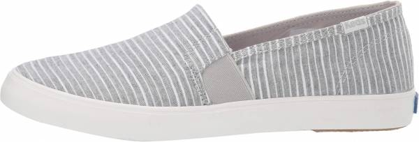Keds Clipper Stripe Charcoal/Multi