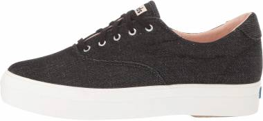 Keds Rise Denim - Black (WF60964)