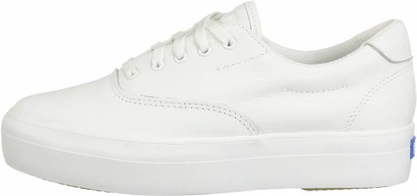 Keds Rise Leather - White