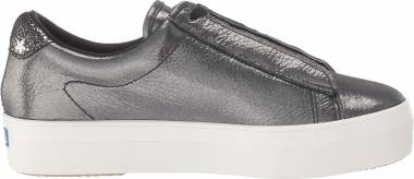 Keds Rise Leather - Black (WH61246)