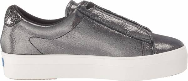 Keds Rise Leather - Black