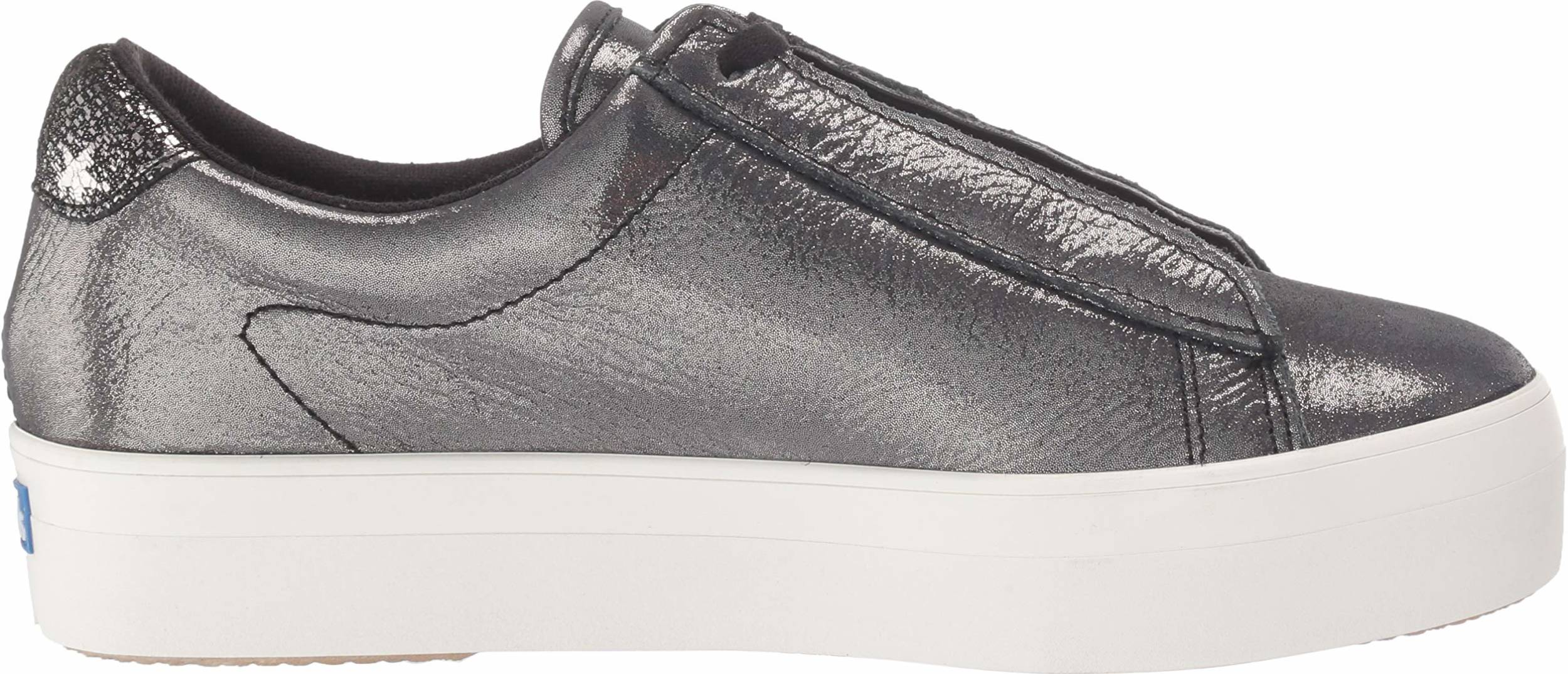 Only $23 + Review of Keds Rise Leather
