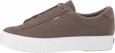 Keds Rise Leather - Olive (WH61621)