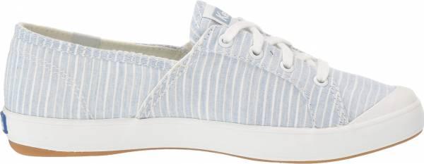 Keds Sandy Stripe - Light Blue