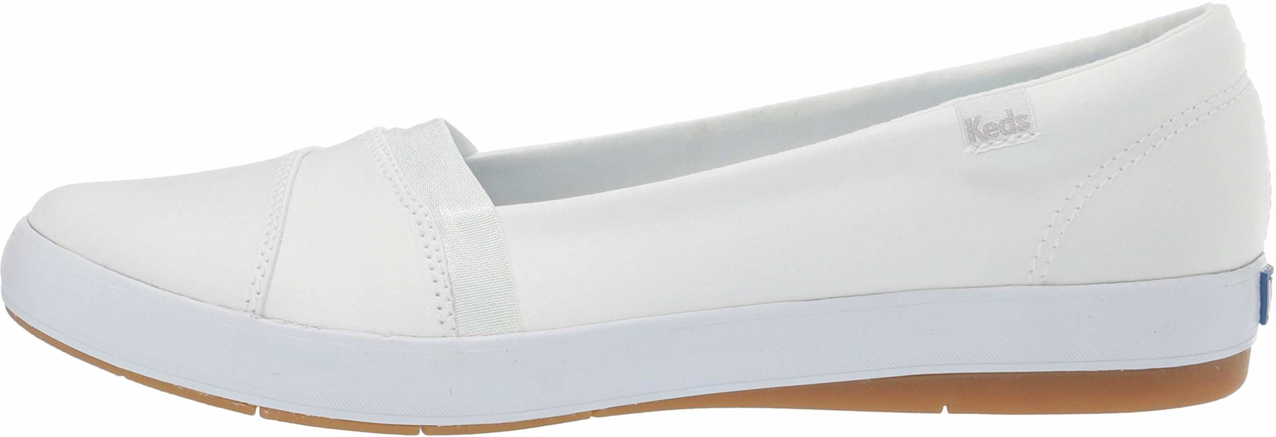 Only $25 + Review of Keds Carmel