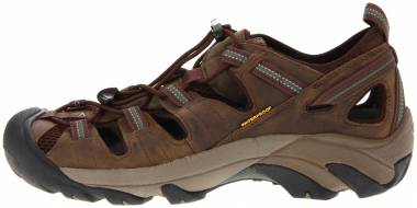 Keen Arroyo II - Brown