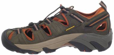 Keen Arroyo II - Green