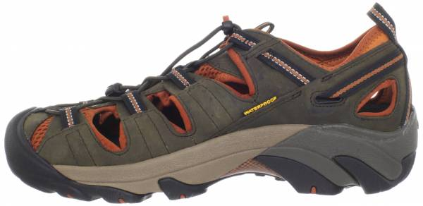 e785ef64364 13 Reasons to/NOT to Buy Keen Arroyo II (Jun 2019) | RunRepeat