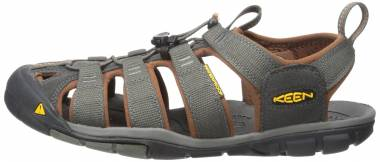 Keen Clearwater CNX Grey Men