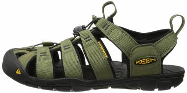 Keen Clearwater CNX - Green