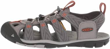 KEEN Clearwater CNX - Grey (1018497)