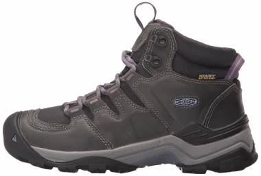 KEEN Gypsum II Mid Waterproof - Grey (1017679)