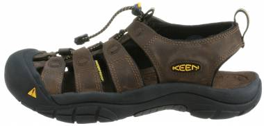 KEEN Newport - Brown