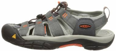 Keen Newport H2 Grey Men