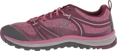KEEN Terradora - Pink (1018537)