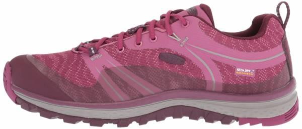 Keen Terradora Waterproof Pink