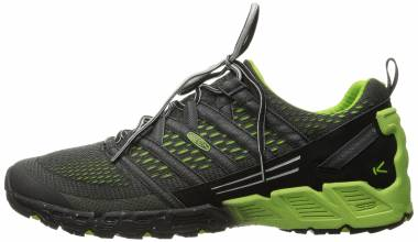 Keen Versago Black/Greenery Men